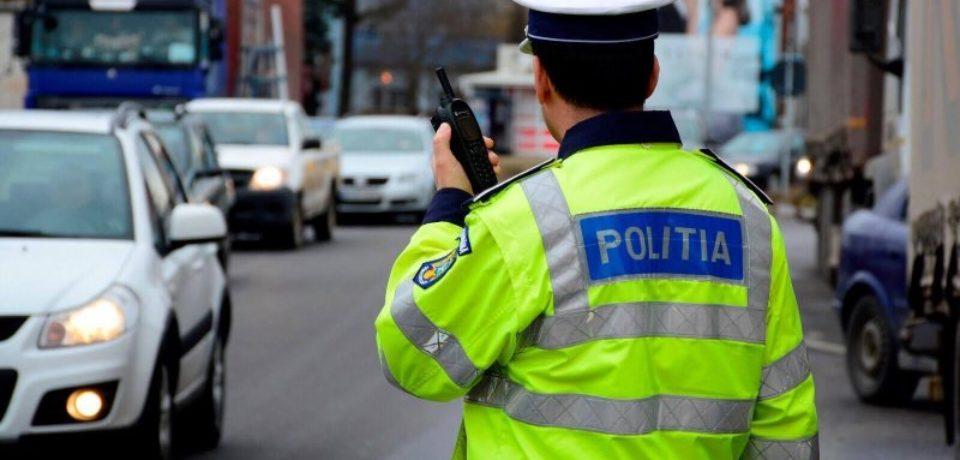 Peste 10.000 de poliţişti, la datorie de sărbătoarea Floriilor şi de Paştele Catolic. 740 dintre ei sunt din Bihor
