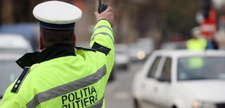 Peste 600 de poliţişti bihoreni vor fi la datorie in vacanta de Sfânta Maria