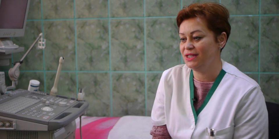 Importanta testului Papanicolau. Cum se pot feri femeile de diagnosticul de cancer de col uterin. VIDEO