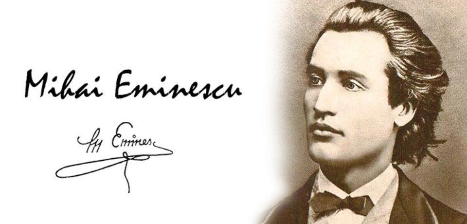 130 de ani de la moartea poetului Mihai Eminescu