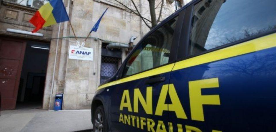 Anunţul ANAF care pune pe jar sute de mii de români