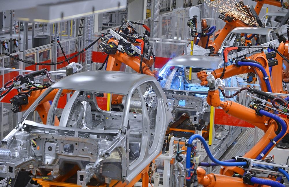 ZF: Un furnizor italian al Ford şi Renault va investi 255 mil. lei într-o fabrică de la zero la Oradea