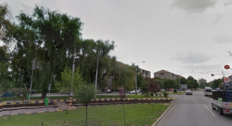 300 locuri de parcare vor fi construite pe Calea Aradului
