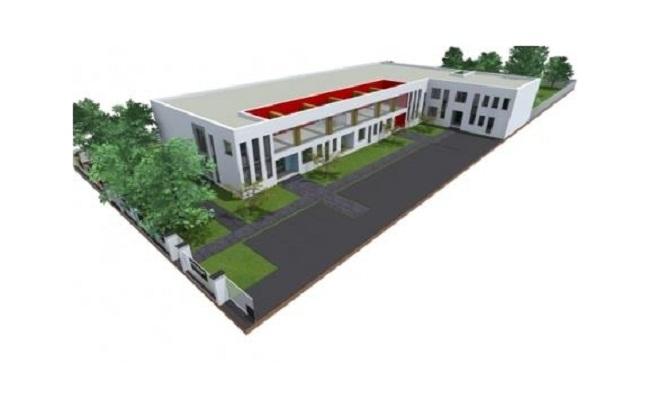 Parcul Industrial I Oradea va avea peste doi ani o creșă și o grădiniță