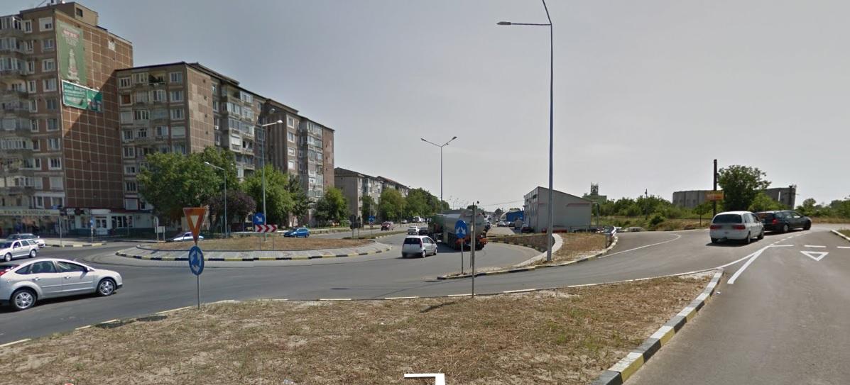 Un drum subteran va face trecerea din Iosia spre Santandrei pe sub centura orasului si calea ferata
