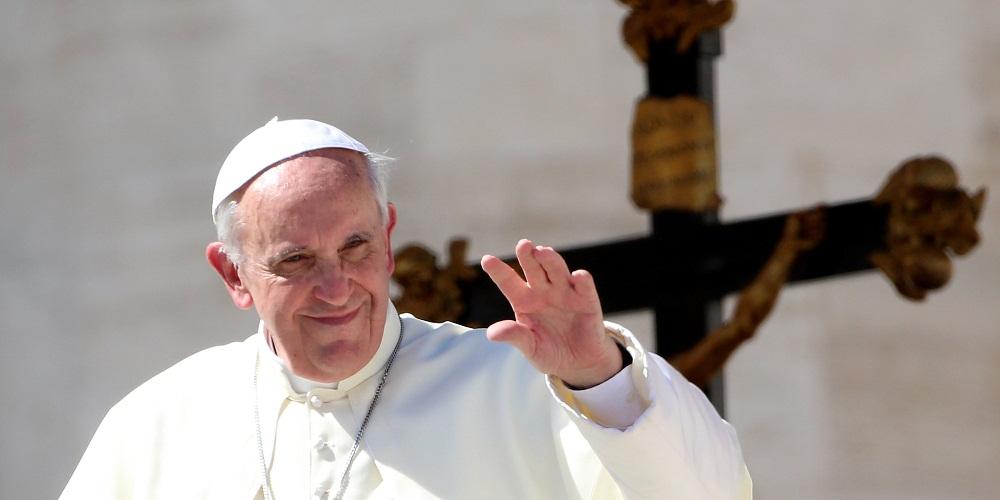 Papa Francisc va veni în România. E o vizită apostolică cu valențe pastorale şi ecumenice