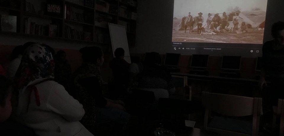 Ziua Dezrobirii Romilor la Școala Creștină Privată din Tinca