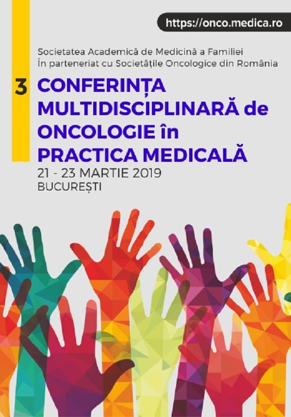"""Specialiști de renume direct implicați în patologia oncologică, la """"Dialoguri O-portune"""""""