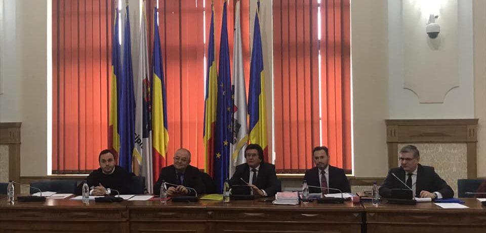 Alianta Vestului mai face un pas. Primarii din Oradea, Timisoara, Arad si Cluj Napoca au stabilit unde va fi sediul central