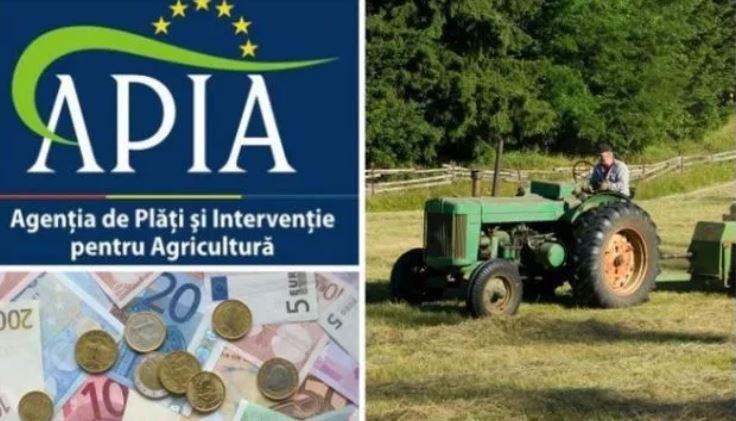 Fermierii pot depune cererile unice de plată începând de vineri, 1 martie
