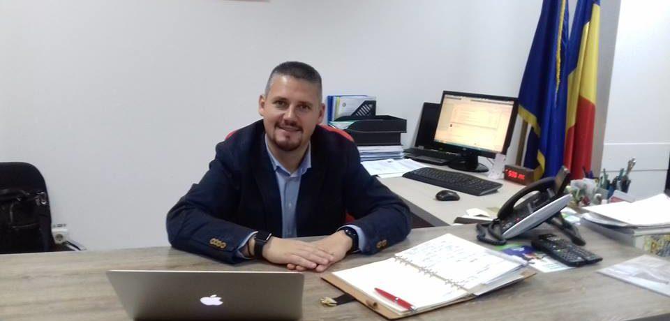Békési Csaba: Bursa Generală a Locurilor de Muncă în 12 aprilie