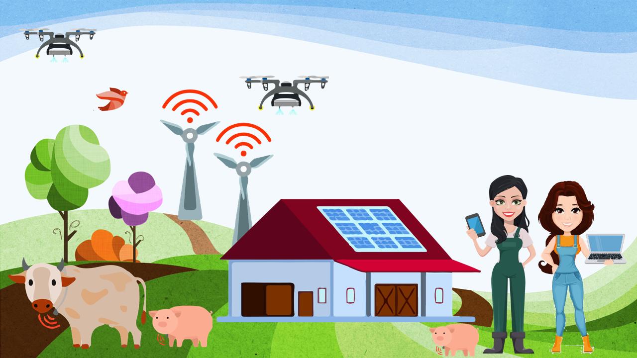 Localitatea Șinteu se va transforma într-o comunitate Smart