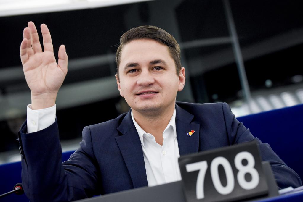 Candidatura lui Kovesi la Parchetul European: Cum a votat singurul europarlamentar oradean in Comisia LIBE