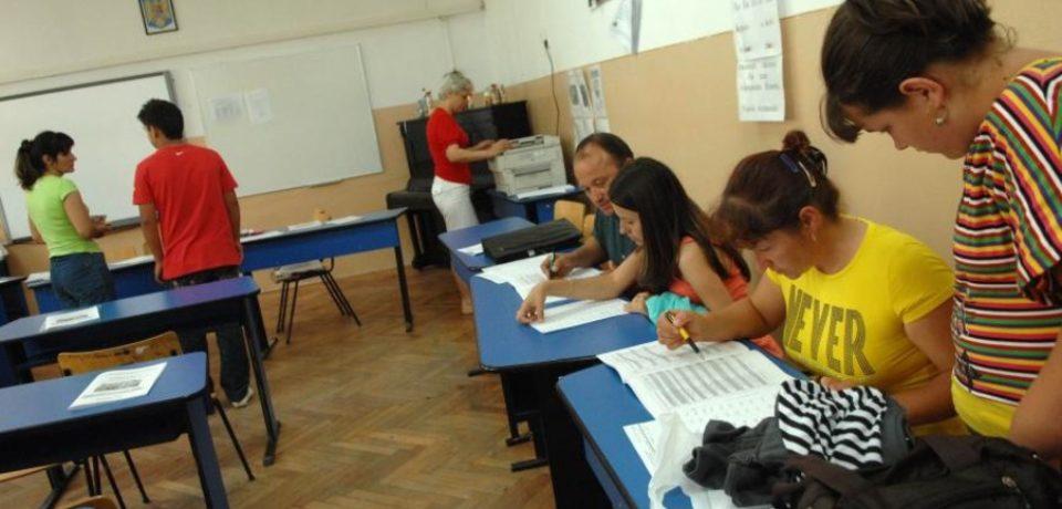 A doua etapă de înscriere în învăţământul primar începe marţi, 2 aprilie