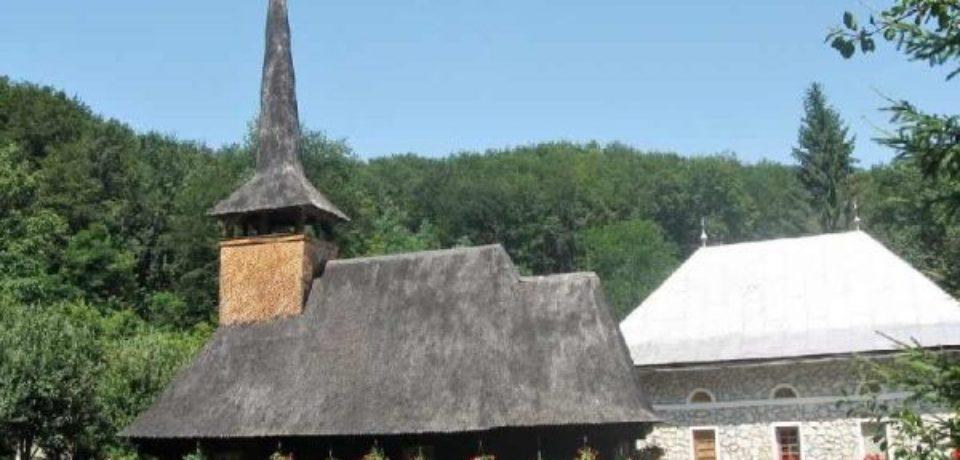 La Mănăstirea Izbuc, Taina Sfântului Maslu şi lansare de CD