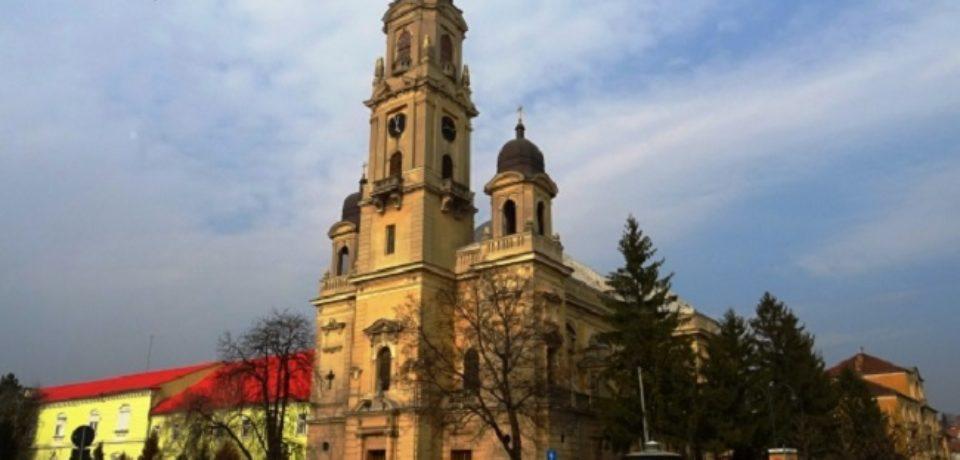 Biserica Romano-Catolică Olosig din Oradea va fi reabilitată