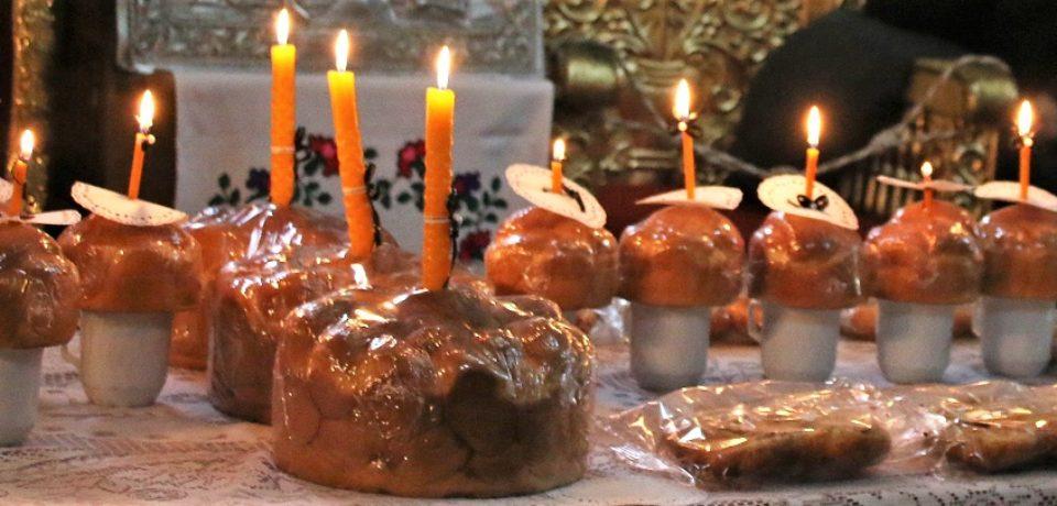 Parastas pentru foștii deținuți politic din Bihor