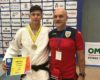 Adrian Olaru, campion national la judo seniori 2019