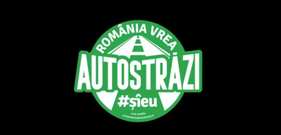 Un antreprenor din Oradea se alătură grevei iniţiate de suceveanul care a construit singurul metru de autostradă din Moldova