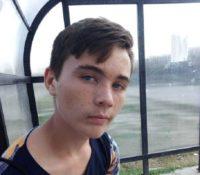 Adolescent, dispărut după o ceartă cu părinţii, dat în urmărire națională