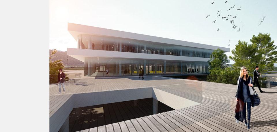 Primăria va cofinanța realizarea unui Centru de Transfer Tehnologic al Universității Oradea