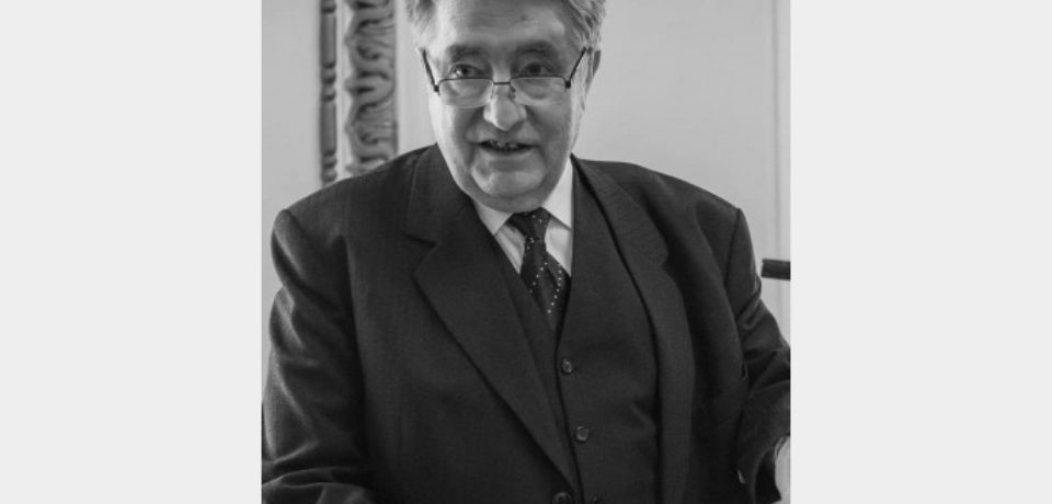 Doliu în lumea medicală din Bihor. Dr. Foldes Adalbert a încetat din viaţă