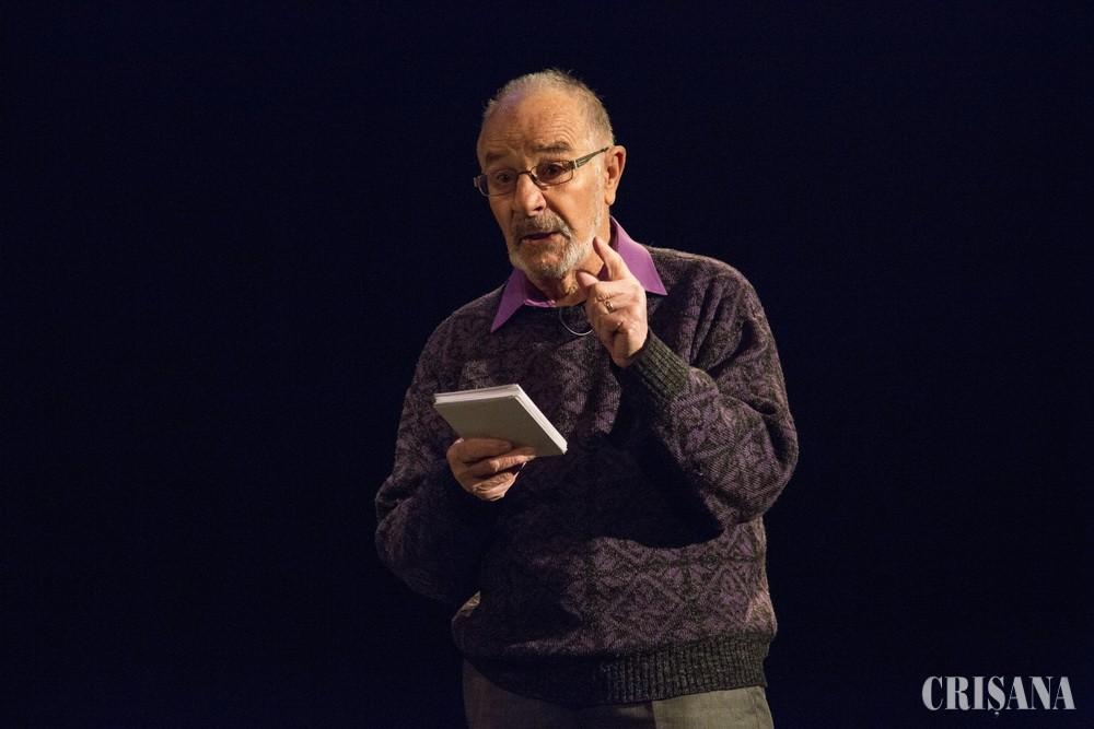 La Teatrul Regina Maria, luna aceasta înseamnă primăvară, dar și poezie!