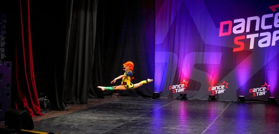 Ars Nova Dance Academy se intoarce de la DanceStar cu calificari la Mondiale. Comunicat