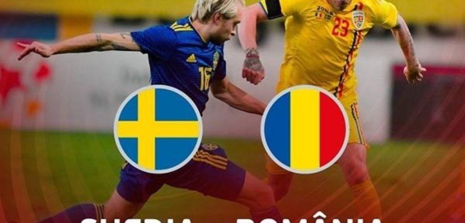 Debut cu stângul pentru tricolori în campania pentru Campionatul European din 2020