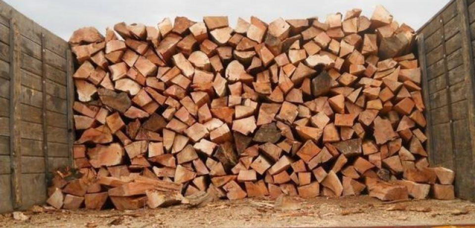 2000 de metri cubi de lemne, expediați fără forme legale. Firma din Bihor e bună de plată