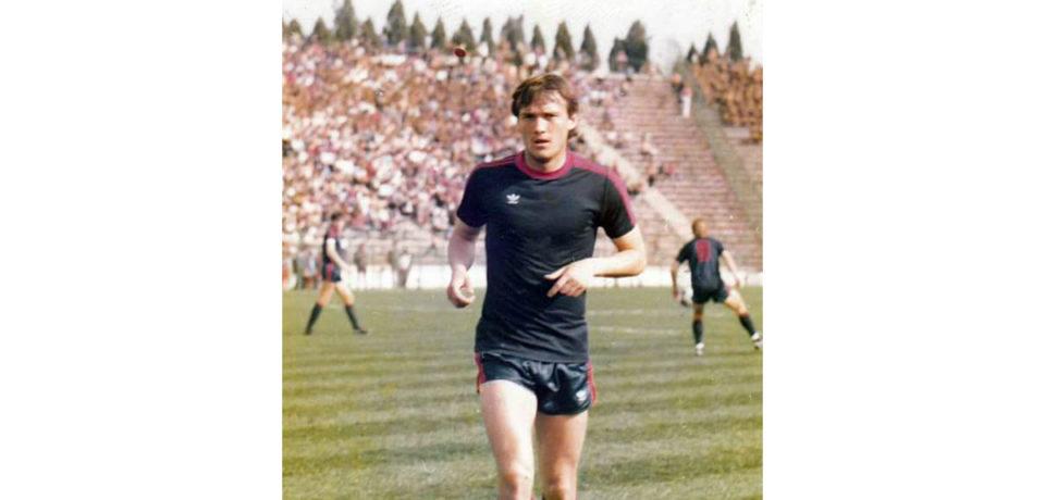 """Regretele fotbalistului oradean care putea ajunge campion al Europei cu Steaua in 1986 : """"Am plans in fata televizorului"""""""