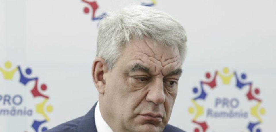 Fostului premier Mihai Tudose i-au fost montate două stenturi, după un infarct miocardic extins