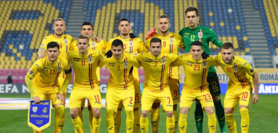 Primul meci al Naţionalei în preliminariile EURO 2020, cu doi bihoreni în lot