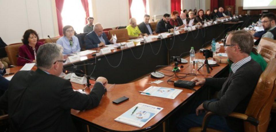 Proiectul strategic pe sănătate Bihor -Hajdu-Bihar a intrat într-o nouă etapă