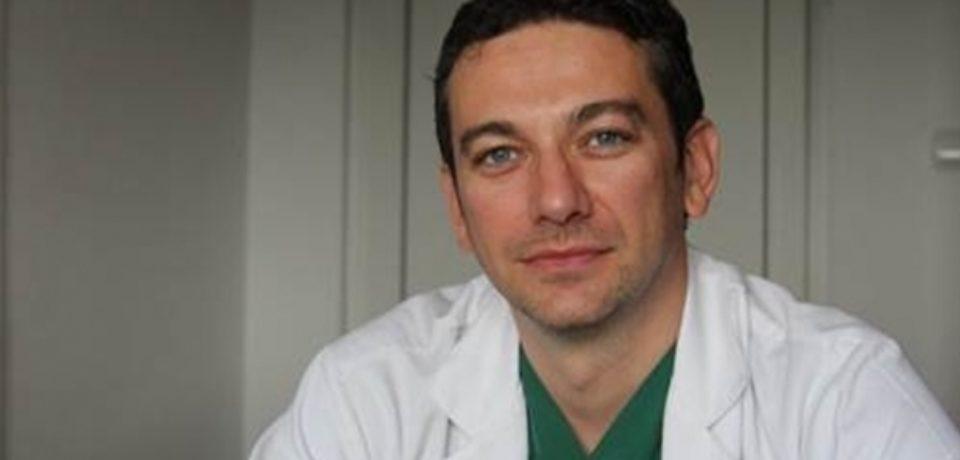 Radu Zamfir este noul director al Agenției Naționale de Transplant
