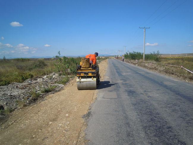 Stadiul procesului de reabilitare și modernizare a drumurilor județene din Bihor. Comunicat