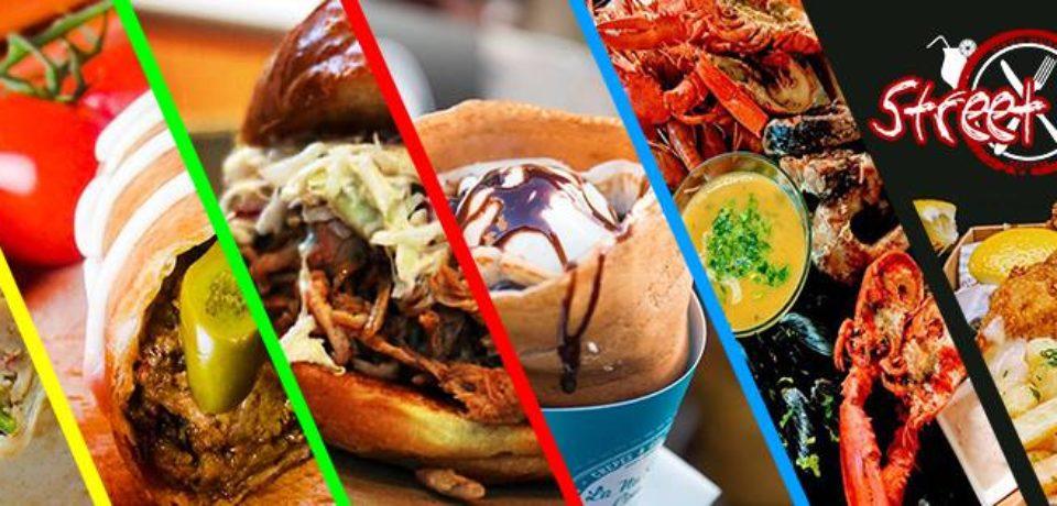 Vești bune pentru gurmanzi! Street FOOD Festival dă startul evenimentelor în toată țară