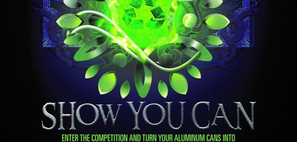 """UNTOLD lansează competiția internațională """"SHOW YOU CAN"""", pe tema reciclării"""