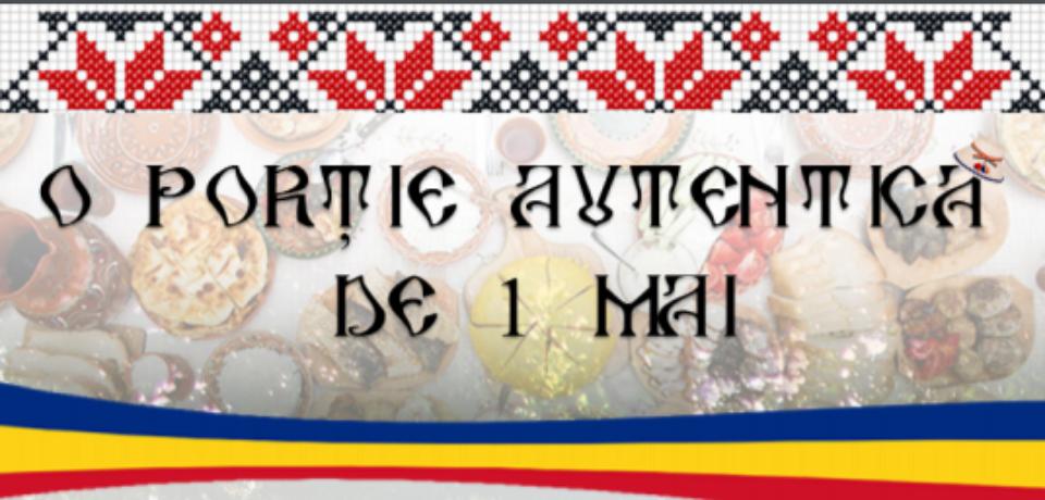 O porție autentică de 1 Mai, în Parcul Bălcescu din Oradea