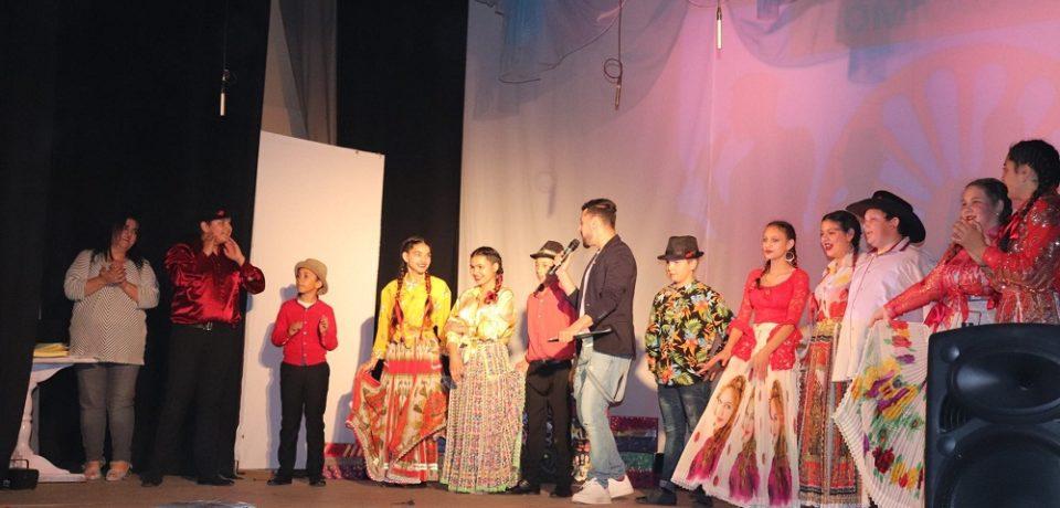 Romii au Talent – Copii talentați. Copii minunați