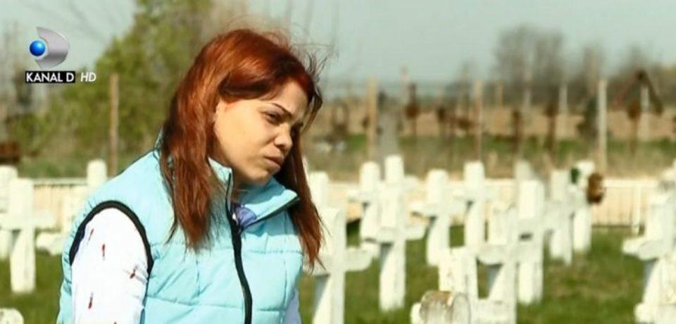 """Reportaj tulburator. Kanal D a stat de vorbă cu singura supraviețuitoare din """"Orfelinatul morții"""" de la Cighid care a devenit mamă"""
