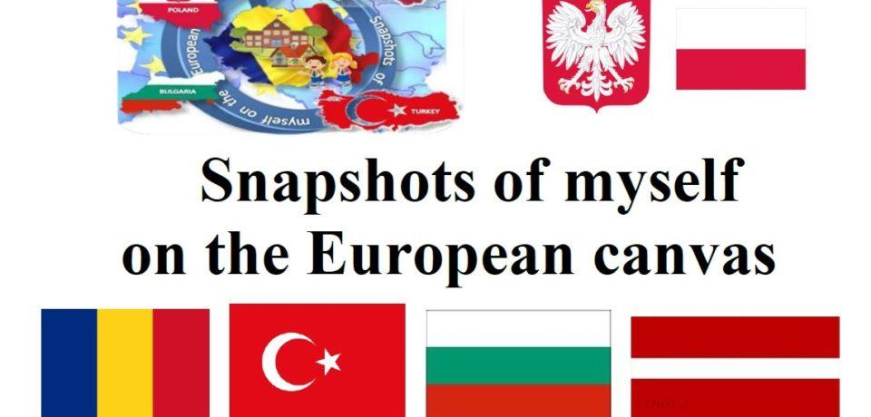 """Mobilitate Erasmus+ la Școala Gimnazială """"Avram Iancu"""" Oradea"""