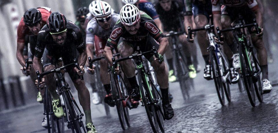 Turul Ciclist al Bihorului, încadrat cu o treaptă mai sus față de edițiile precedente