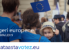 Parlamentul European dă startul oficial al campaniei pentru alegerile din 26 mai. Video