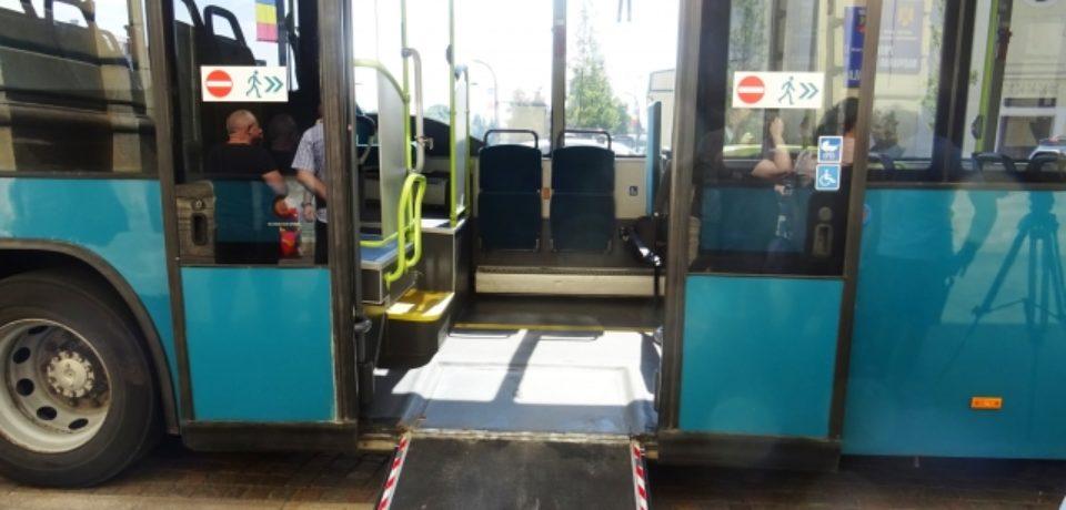 Ilie Bolojan: Transportul public integrat din Zona Metropolitana Oradea e o necesitate