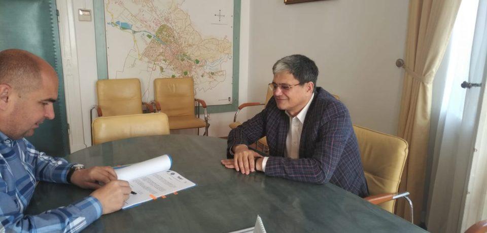 Colegiul Tehnic Mihai Viteazul din Oradea va fi reabilitat și dotat la standarde europene