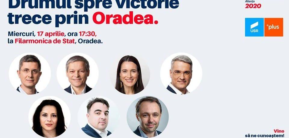 Drumul spre victorie trece prin Oradea