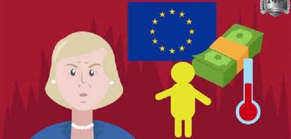 """""""Captain Romania"""", clip animat anti-dezinformare"""