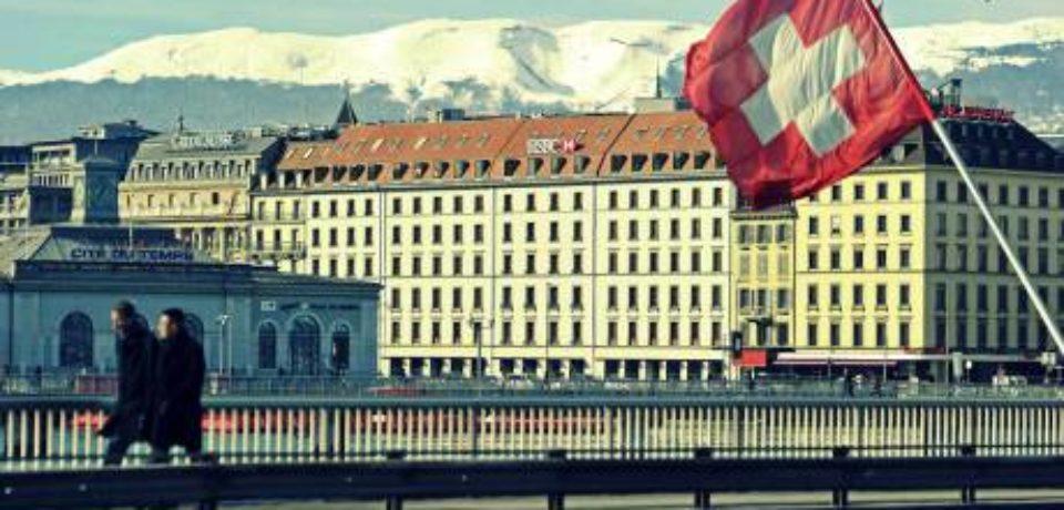 Liber la muncă pentru români în Țara Cantoanelor