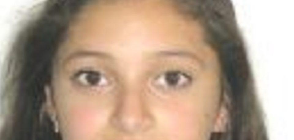 O adolescentă din Bihor a plecat de acasă. Aţi văzut-o?